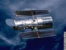 Supporters say the Hubble telescope has expanded the understanding of the cosmos.