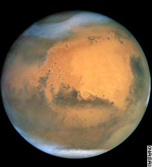 Scientists believe methane on the Red Planet could have originated from geological or biological sources.