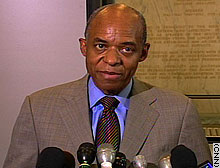 Rep. William Jefferson, D-Louisiana