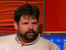 Make Your Own Car >> CNN.com - 'Fat Man Walking': Journey 'profoundly changed me' - May 10, 2006