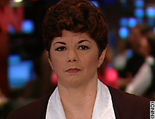 Octavia Nasr, reportera despedida de CNN