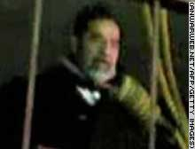 Can suggest amateur video shows the final moments of saddam hussein quickly answered