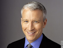 Anderson Cooper Channel One | RM.