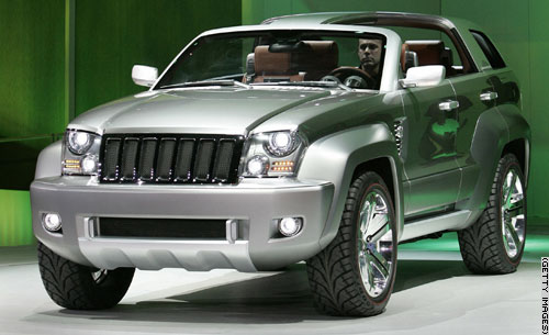 lost jeeps view topic jeep trailhawk kj on steroids. Black Bedroom Furniture Sets. Home Design Ideas