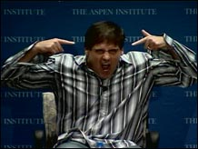 Video: Mark Cuban on blogging