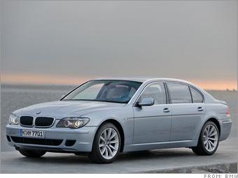 BMW Hydrogen-7