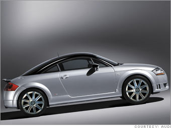 Audi TT