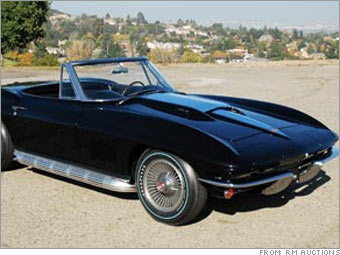 1967 Chevrolet Corvette L88 Roadster