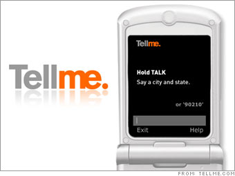 Tellme Networks