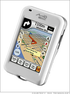 The GPS guidebook