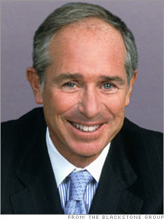 1. The Blackstone Group