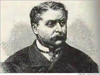 Jim Fisk (1834-72)