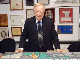 Abe Hirschfeld (1919-2005)