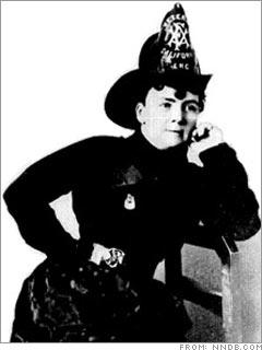 Lillie Hitchcock Coit, 1843-1929