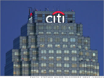 11. Citigroup