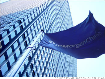 21. J.P. Morgan Investment Bank