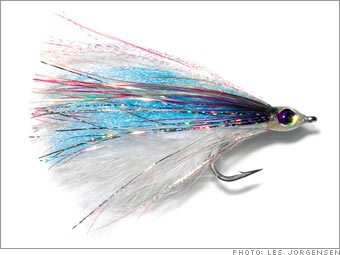 Multi Puff by Riverborn Fly