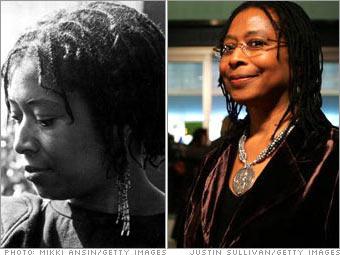 Alice Walker, 62