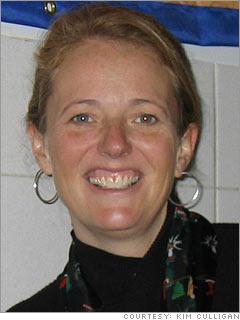 Kim Culligan