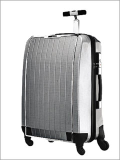 Samsonite Black Label X-Lite Hybrid Upright, $495 (weight: 10.5 pounds)
