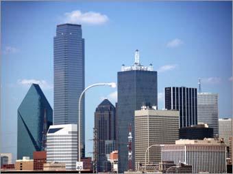 Dallas County, Texas