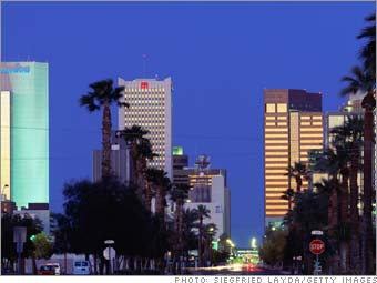 Maricopa County, Arizona