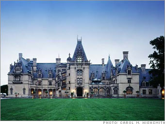 Biltmore - Asheville, North Carolina